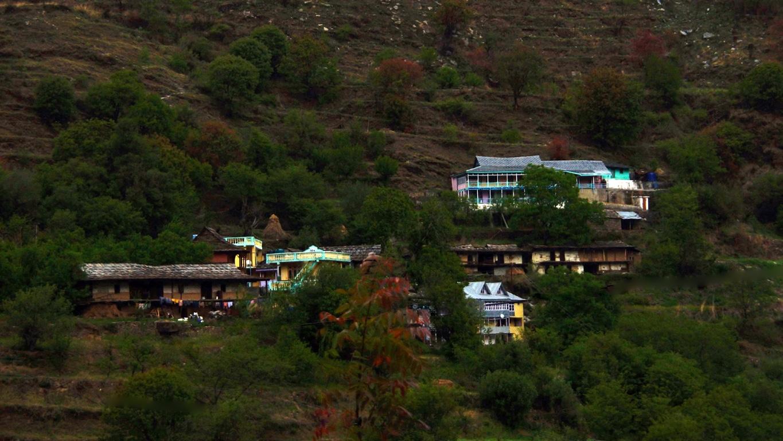 Karapathar (Himachal Pradesh)