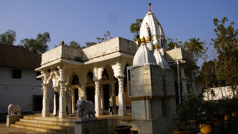Temple jain Allepey Kerala