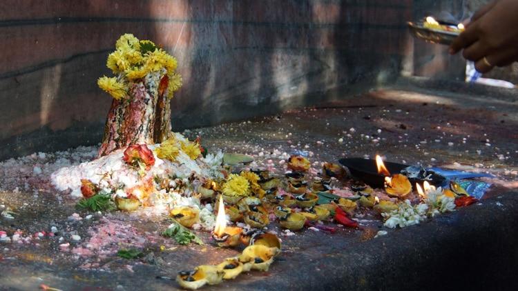 Diversité et omniprésence des religions en Inde